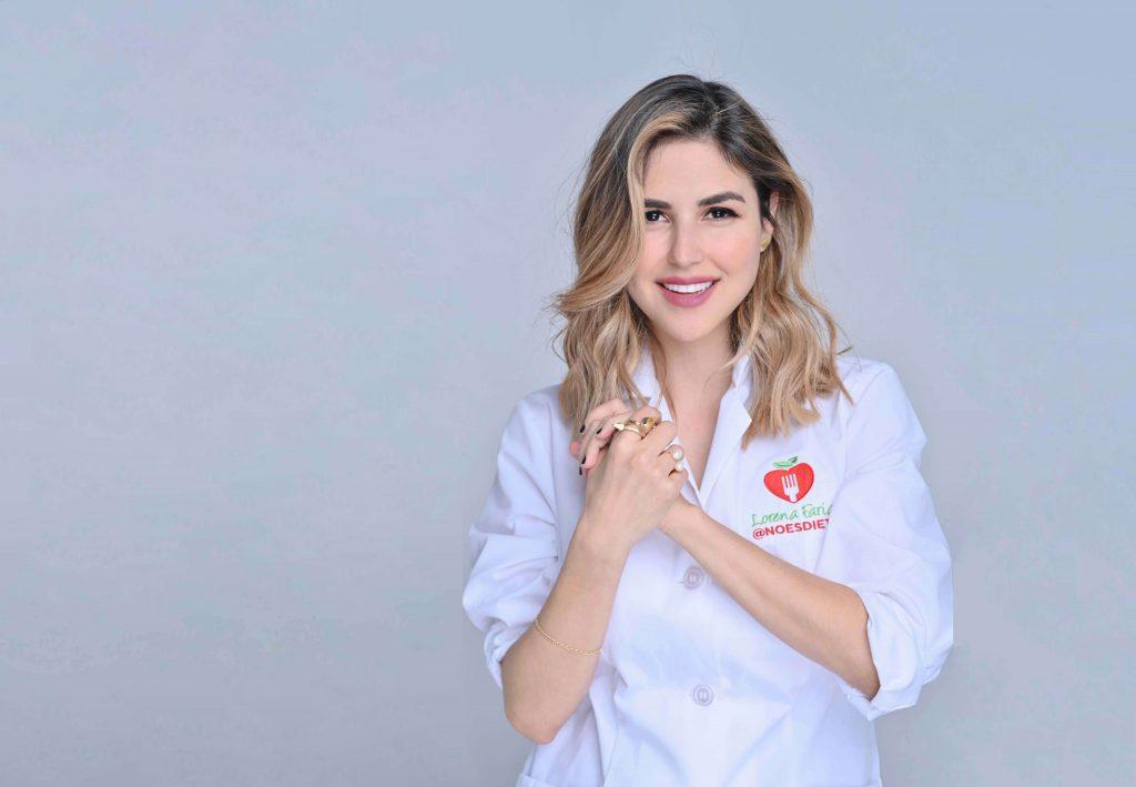 Lorena No es dieta - ¡Cuenta nutrientes, NO cuentes calorías!